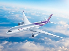 Special fares in Thai Airways Exclusive for Citibank Cardholders