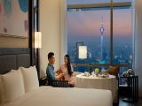 Stay More Pay Less - 2 Nights Stay Offer at Banyan Tree Kuala Lumpur