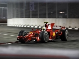 Singapore Night Race 2019 Package at Holiday Inn Singapore Orchard City Centre