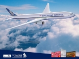 Fly Singapore Airlines and SilkAir to over 50 Destinations from S$138 with UOB Cards