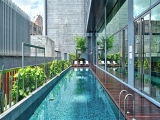 Staycation Packages from S$190 nett at Yotel Singapore with UOB Card
