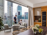 Exclusive Deal for MasterCard Holders at Frasers Hospitality Worldwide