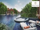 Exclusive Offer for NTUC Cardholders at Beach Villa