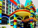 Early Bird Special at RM550 per night at Legoland Malaysia
