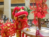 Lunar New Year Package at The Fullerton Hotel Singapore