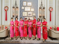 Up to 15% Off Room Rate in The Fullerton Bay Hotel Singapore for Lunar New Year