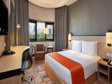15% off Best Flexible Rate at Holiday Inn Singapore Atrium with UOB Card