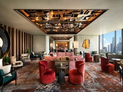Anniversary Time Offer in Mandarin Oriental Singapore