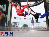 30% OFF Teaser Package (U.P. $89) in iFly Singapore with NTUC Card