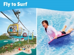 Fly to Surf Offer in One Faber Group