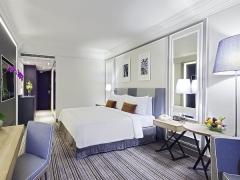 Enjoy 20% off Room in Grand Millennium Kuala Lumpur with MasterCard