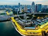 Check In Now - Explore Singapore with Novotel Singapore Clarke Quay