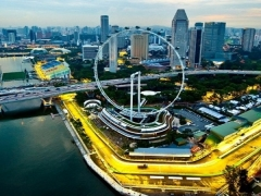 Check In Now - Explore Singapore with Novotel Singapore Clarke Quay