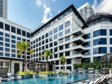 1-for-1 One Room Night (Suite Only) at Grand Park City Hall with HSBC Card