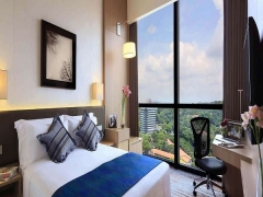 50% off Club Rooms & Suites at Park Hotel Alexandra