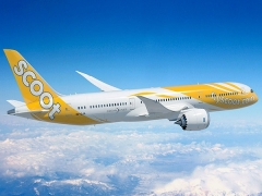 Special Offer for PAssion Cardholders when Flying with Scoot