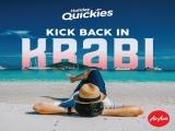 Kick Back in Krabi with AirAsia
