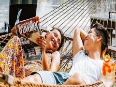 Half-Board in Paradise at Shangri-La's Rasa Ria Resort & Spa, Kota Kinabalu