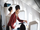 Special Fares Around the World with Cathay Pacific
