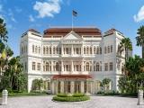 Raffles Singapore Opening Package