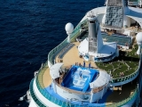 Enjoy an Additional 5% off on your Bookings in Royal Caribbean with HSBC