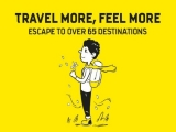 Up to 25% Off Flights on Scoot