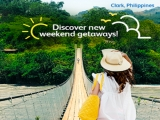 Fly to Philippines with Cebu Pacific from SGD95