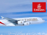 Up to 10% Off Emirates Airfare with NTUC Card