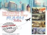 Merdeka and Malaysia Day Flash Sale at Vivatel Kuala Lumpur