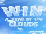 WIN Year Round Travel from Jetstar