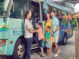 50% OFF Sentosa Island Bus Tour with NTUC Card