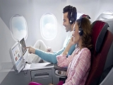 Special Business Class Offer to Jakarta with Garuda Indonesia