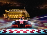 Experience Singapore Grand Prix at The Fullerton Hotel Singapore
