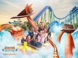 30% OFF Adventure Waterpark Desaru Coast Admission Tickets with NTUC Card