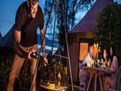 Glamp and Grill at Nantra Bintan, A Tribute Portfolio Resort