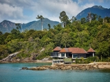 Exceptional Escape at The Ritz-Carlton Langkawi