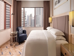 Save More & Stay Longer at Sheraton Imperial Kuala Lumpur Hotel