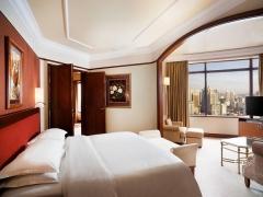Enjoy Suite Surprise at Sheraton Imperial Kuala Lumpur Hotel