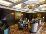 Relaxed Elegance: Have a Relaxing Stay at The Ritz-Carlton Kuala Lumpur