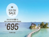 Fly to more Destination with Fiji Airways from SGD 695