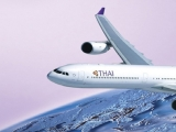 Additional 5% Off on Flights in Thai Airways with Maybank Card