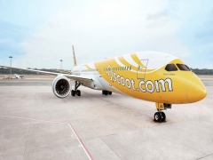 Enjoy Up to 25% Savings when you Book with UOB Card in Scoot