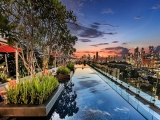 Golden Circle: 15% Savings in Hotel Jen Orchardgateway Singapore by Shangri-La