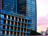 Stay More Save More at The Fullerton Hotel Singapore