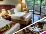 Summer Getaway Promotion at Le Grandeur Palm Resort Johor