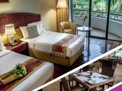 Summer Getaway Promotion at Le Grandeur Palm Resort Johor