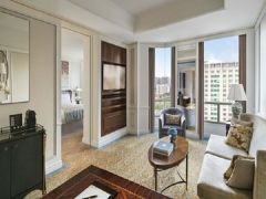 Travel Your Way - Special Deal at InterContinental Singapore