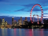 20% off on Singapore Flyer Flight Tickets with DBS Card
