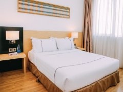 Stay and Dine (2D1N) Package at Hotel Granada Johor Bahru