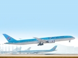 Up to 20% Savings on Flights in Korean Air with Maybank Card